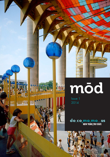 Mod Cover
