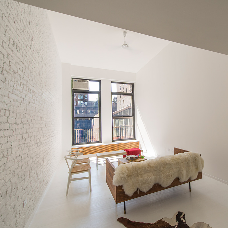 Apartment by MOREMAS, NYC